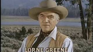 BONANZA | S2E16 | The Courtship