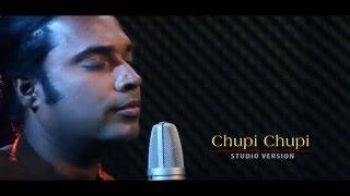 CHUPI CHUPI By Bijon & Sabrina Riya -Bangla New Video 2016