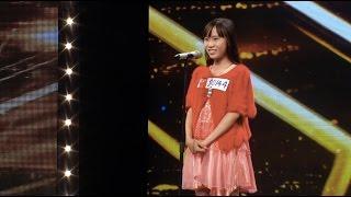 GIỌNG CA OPERA CHINH PHỤC NÚT VÀNG GIÁM KHẢO BẰNG KIỀU TRONG VIETNAM'S GOT TALENT TẬP 5