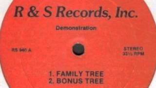 Family Tree feat. Sharon Brown - Family Tree (Sleazy