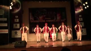 رقص هزارگی با اهنگ جره جوـ  در بنگلورـ هند!