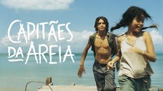 Capitães da Areia - Filme Completo