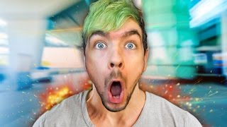 JACKSEPTICEYE LEVELS | ClusterTruck #14