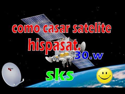 Xxx Mp4 COMO CASAR SATELITE HISPASAT PARA SKS 3gp Sex