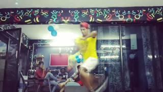 Lak Hilaade   Raftaar   Manj musik    Dance Choreography   Abhishek soni   The HAC