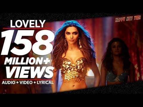 Xxx Mp4 OFFICIAL Lovely FULL VIDEO Song Shah Rukh Khan Deepika Padukone Kanika Kapoor 3gp Sex