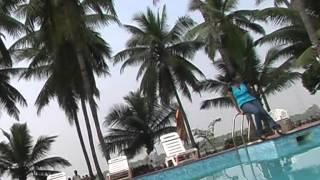 South India tours Dindi Resorts - Photo shoot