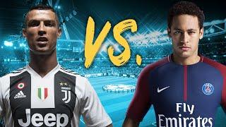 FIFA 19 Demo - Ronaldo