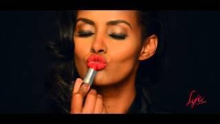 SEXY Red Lipstick Tutorial pt 3