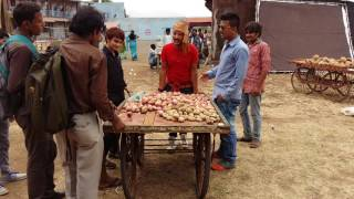 Vishjosh actor onion  poteto shopkeeper