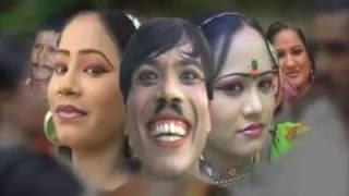 Bangla Funny Video । ডিজিটাল ছোট বাদাইমার বউ নাই । Digital Choto Badaimar bou nai । Bangla comedy