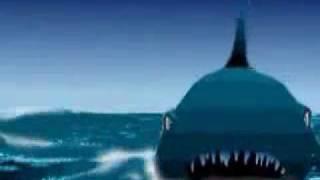 قصة النبي يونس في بطن الحوت