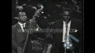 "Howlin' Wolf ""Smokestack Lightning"" Live 1964 (Reelin' In The Years Archives)"