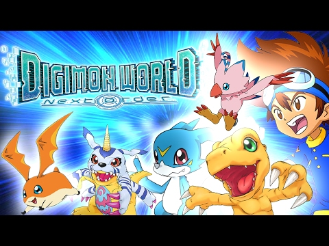 I MIEI PRIMI DIGIMON, ed è subito Digi-Evoluzione! | Digimon World: Next Order | Gameplay Ps4