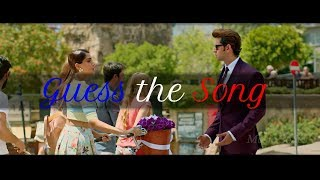 Guess the Song | Bollywood | Speed Up 2x | Ready For the Challenge