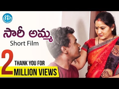 Xxx Mp4 Sorry Amma Short Film Latest Telugu 2016 Short Films Shiva Kali Gopal 3gp Sex