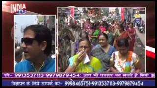 Jain Samaj Shobha Yatra