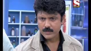 CID Kolkata Bureau (Bengali) : Bishakto Gahona - Episode 11