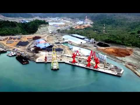 Morowali - PT SMI Sulawesi Mining Investment