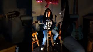 AMPY IZAY cover by Mélanie Razafy
