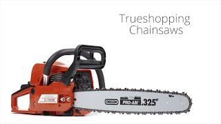 Trueshopping Petrol Chainsaw 20