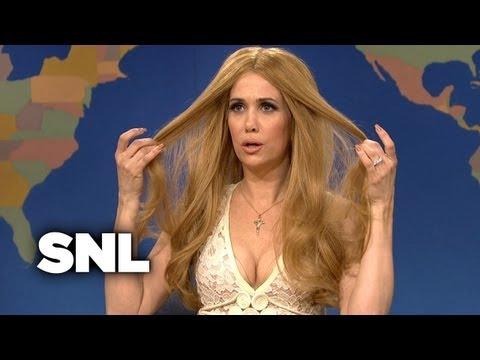 Weekend Update Lana Del Rey SNL