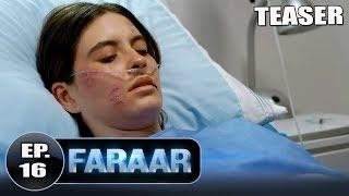 Faraar Episode 16 Teaser   Full Episode Tomorrow  5 PM   Hindi Dubbed Full