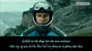 [Lyrics+Vietsub] Sia - Never Give Up