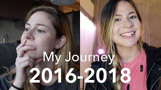 My Journey: 2016-2018