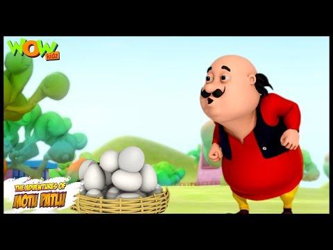 Xxx Mp4 Motu Ke Ande Motu Patlu In Hindi 3D Animation Cartoon For Kids As On Nickelodeon 3gp Sex