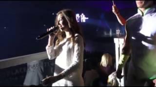 Axone 27 / 11 / 16 - Elena Hasna et Alex Pirvu   I Want to Spend My Lifetime Loving You