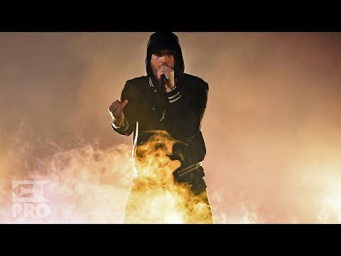 Eminem feat. Kehlani - Nowhere Fast (iHeart Music Awards 2018, 11.03.2018) | #MarchForOurLives