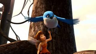 Disney's TINKER BELL AND THE LEGEND OF THE NEVERBEAST | Clip | Opening Sequence Song