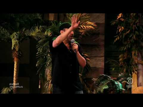 Dave Attell - Road Work 2014 HD 720p (English Subs)