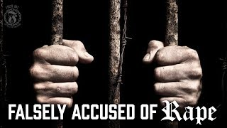 What is Prison like for those FALSELY ACCUSED of Rape? - Prison Talk 12.1