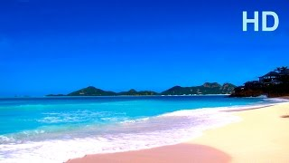 Paradise Beach HD - Relaxing Ocean Sounds