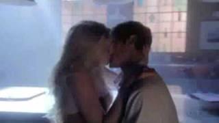 HOT make out - Serena and Nate