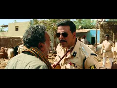 Akshay The Real Jatt Full Movie Hd