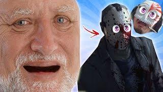 vídeomaistristedetodosKKKJJ.mp4 - Friday the 13th: The Game