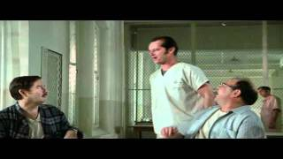 One Flew Over the Cuckoo's Nest (1975) - Jim's Medication