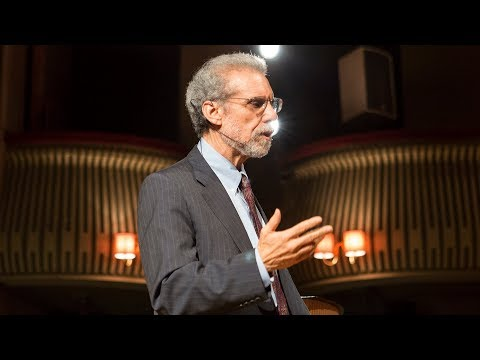 Daniel Goleman on Focus The Secret to High Performance and Fulfilment