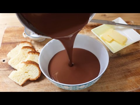 Xxx Mp4 How To Make French Hot Chocolate At Home 3gp Sex