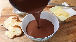 How To Make French Hot Chocolate At Home