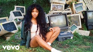 SZA - Garden (Say It Like Dat) (Official Audio)