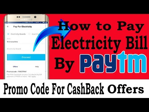 Xxx Mp4 How To Pay Electricity Bill By Paytm Promo Code And CashBack Offers 3gp Sex