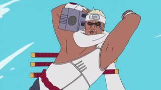 Naruto Shippuden Opening 10 NC 1 Hour
