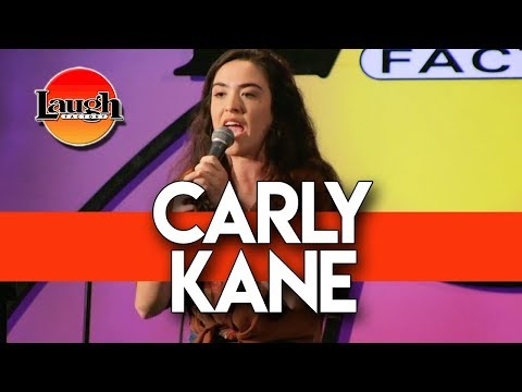Xxx Mp4 Carly Kane My Dad S Penis Chicago Laugh Factory 3gp Sex