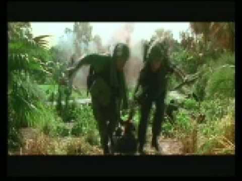 Хорта - Біжи (Forest Gump)