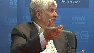 ماجرای اوشین از زبان محمد هاشمی
