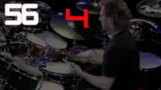120 BPM - Simple Straight Beat - Drum Track / Loop / Metronome